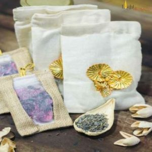 LJC Lavender Bud Bags (Ask for price)