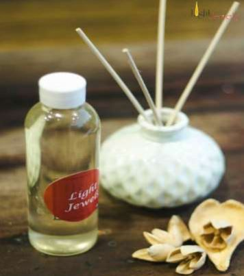 LJC Reed Diffuser (Ask for price)